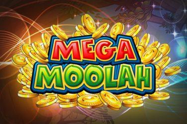 รีวิว-Mega-Moolah-สล็อต