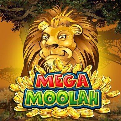รีวิว Mega Moolah